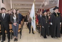 Diplomaosztó - 2019. február 8.